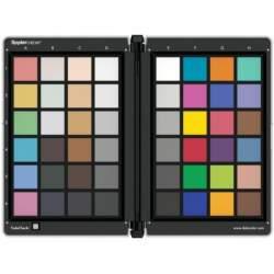 Balansa kartes - Datacolor SpyderCheckr™ SCK100 - perc veikalā un ar piegādi