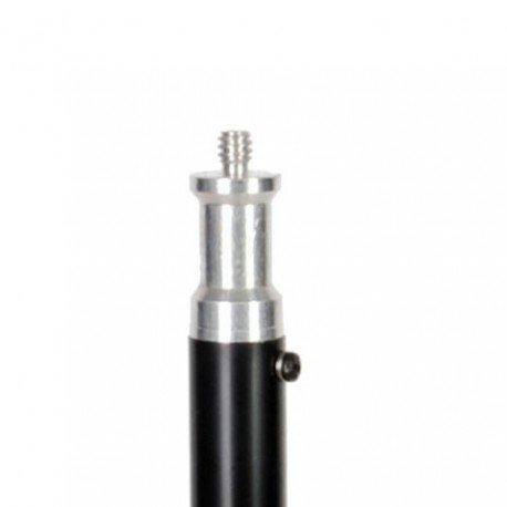 Fluorescējošās - Falcon Eyes pastāvīgās dienas gaismas komplekts LH-ESB6060K 8x40W 290503 - perc šodien veikalā un ar piegādi