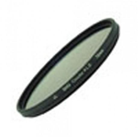 Objektīvu filtri - Marumi Circ. Pola Filter DHG 58mm - perc šodien veikalā un ar piegādi