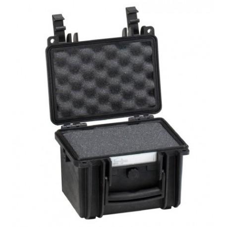 Кофры - Explorer Cases 1913 Black Foam 216x180x152 - быстрый заказ от производителя