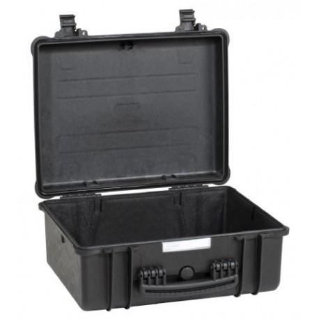 Кофры - Explorer Cases 4820 Black 520x435x230 - быстрый заказ от производителя
