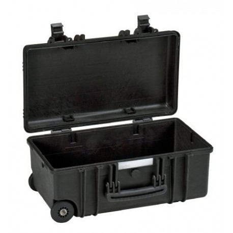 Кофры - Explorer Cases 5122 Black 546x347x247 - быстрый заказ от производителя