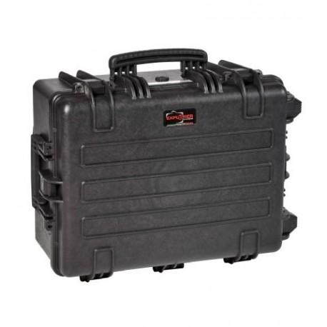 Кофры - Explorer Cases 5326 Black Foam 627x475x292 - быстрый заказ от производителя