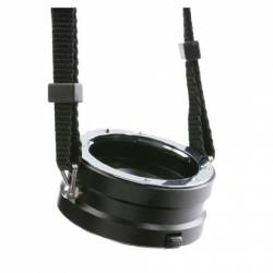 Straps & Holders - Benel Photo Micnova Dual Lens Holder KK-LK1 for Canon - buy in store and with delivery