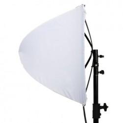 Диффузоры - Falcon Eyes Diffusor Dome RX-18OB for LED RX-18T - быстрый заказ от производителя