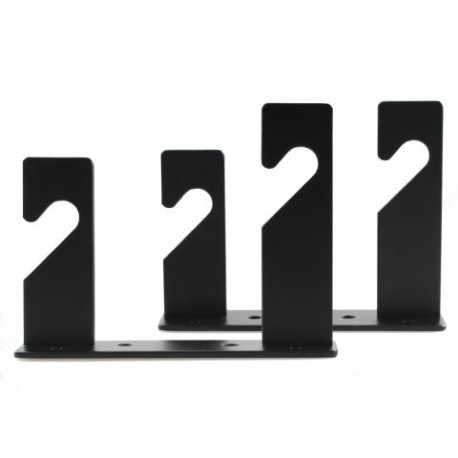 Background holders - StudioKing Background Support Bracket MC-1017A for 2x B-Reel - quick order from manufacturer