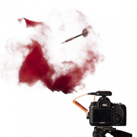 Kameras pultis - Miops Smart Trigger for Canon/Pentax/Fuji C2 - ātri pasūtīt no ražotāja