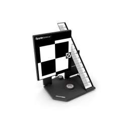 Kalibrācijas iekārtas - Datacolor SpyderLensCal™ SLC100 - ātri pasūtīt no ražotāja