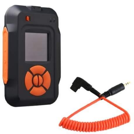 Disparador remoto cámara cable de conexión s1//Spiral para konica minolta Dynax 505si