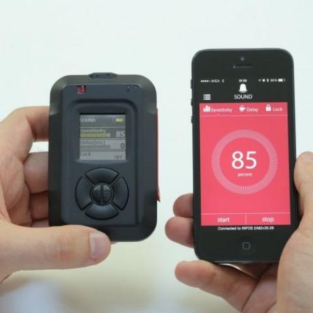 Kameras pultis - Miops Smart Trigger for Panasonic P1 - ātri pasūtīt no ražotāja