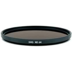 Objektīvu filtri - Marumi Grey filter DHG ND64 72mm - perc šodien veikalā un ar piegādi