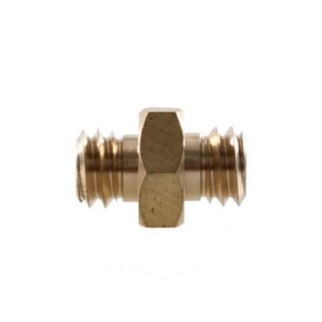 """Аксессуары штативов - StudioKing Spigot Adapter MC-1060A 3/8"""""""" Male 3/8"""""""" Male - быстрый заказ от производителя"""