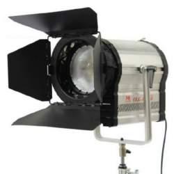 LED прожекторы - Falcon Eyes 3200K LED Spot Lamp Dimmable CLL-4800R on 230V - быстрый заказ от производителя