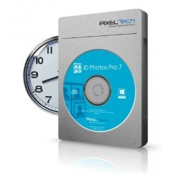 Фото на документы и ID фото - Pixel-Tech IdPhotos Update-Subscription Extension 1 Year - быстрый заказ от производителя