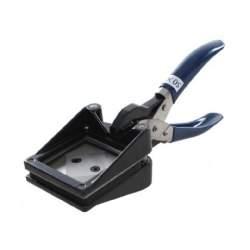 Jaunas preces - Benel Photo ID Photo Cutter 2 inch 51x51mm - ātri pasūtīt no ražotāja