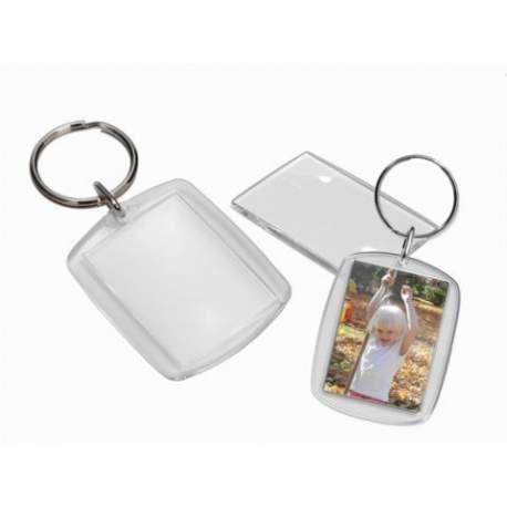 Фото подарки - Benel Photo Photo Keychain bright 30x45 100 pcs - быстрый заказ от производителя