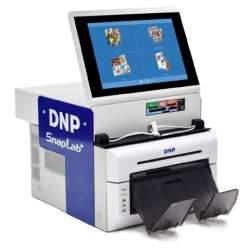 Printeri - DNP Digital Kiosk Snaplab DP-SL620 with Printer - ātri pasūtīt no ražotāja