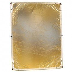 Reflector Panels - Falcon Eyes Flag Panel Set Gold White - quick order from manufacturer