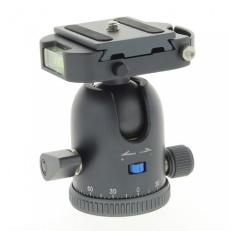 Головки штативов - Nest Ball Head NT-636H up to 15Kg - быстрый заказ от производителя