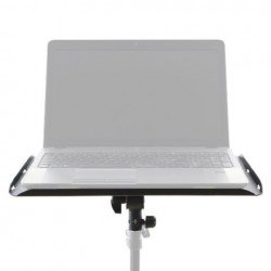 Gaismu statīvi - StudioKing Laptop Stand MC-1020 with Spigot Connection - perc veikalā un ar piegādi