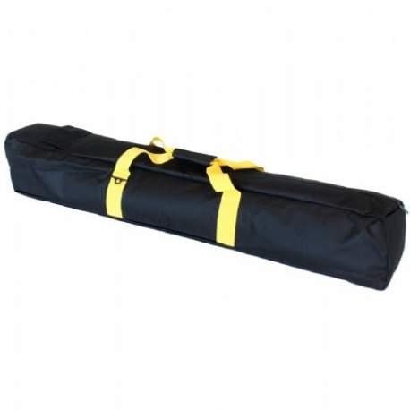 Studijas aprīkojuma somas - StudioKing Tripod Bag KB122 122 cm - perc šodien veikalā un ar piegādi