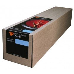 Fotopapīrs printeriem - Tecco Inkjet Paper Baryt BT270 91,4 cm x 15 m - ātri pasūtīt no ražotāja