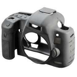 Kameru aizsargi - Walimex silikona kameras futralis Canon 5D MK III easy cover 5D MK III 19438 - ātri pasūtīt no ražotāja