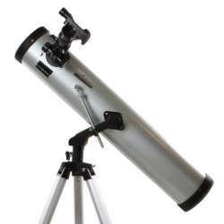 Tālskati - Byomic Beginners Reflector Telescope 76/700 with Case - ātri pasūtīt no ražotāja