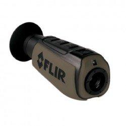 Termiskais attēls - FLIR Scout III 320 Thermal Imaging Camera - ātri pasūtīt no ražotāja