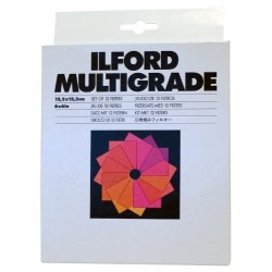For Darkroom - ILFORD PHOTO ILFORD MULTIGRADE ACCESSORY FILTER 152X152 - quick order from manufacturer