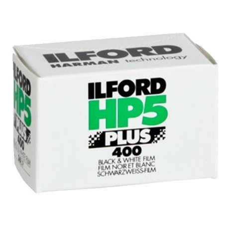 Фото плёнки - HARMAN ILFORD FILM 3200 DELTA 135-36 - быстрый заказ от производителя