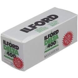 Foto filmiņas - ILFORD FILM 400 DELTA 120 - perc veikalā un ar piegādi