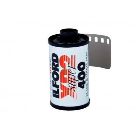 Фото плёнки - Ilford Photo Ilford Film XP2 Super 135-36 - купить сегодня в магазине и с доставкой