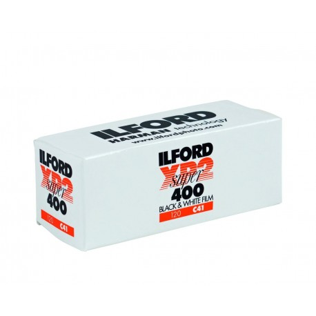 Фото плёнки - Ilford Photo Ilford Film XP2 Super 120 - быстрый заказ от производителя