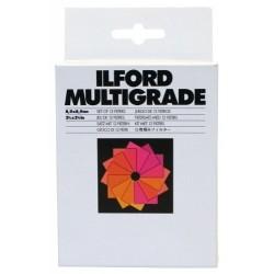 Foto laboratorijai - ILFORD ACC MG FILTER 8,9X8,9 - ātri pasūtīt no ražotāja