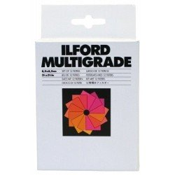 For Darkroom - ILFORD PHOTO ILFORD MULTIGRADE ACCESSORY FILTER 8,9X8,9 - quick order from manufacturer