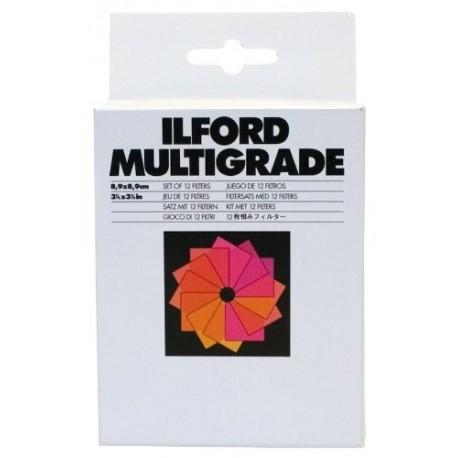 Для фото лаборатории - ILFORD PHOTO ILFORD MULTIGRADE ACCESSORY FILTER 8,9X8,9 - быстрый заказ от производителя