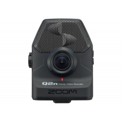 Video aprīkojums - Zoom Q2N Handy Video Recorder