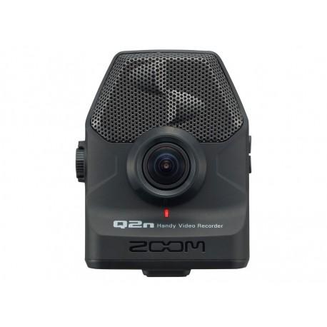 Skaņas ierakstīšana - Zoom Q2N Handy Video Recorder