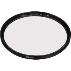 Objektīvu filtri - B+W Clear filter 007 49mm MRC - ātri pasūtīt no ražotāja