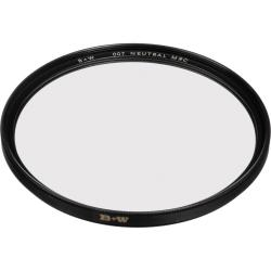 Clear Protection Filters - B+W Filter F-Pro 007 Clear filter MRC 52 - quick order from manufacturer