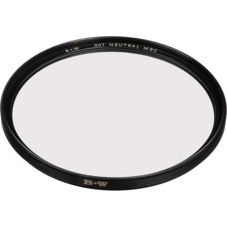 Caurspīdīgie filtri - B+W Clear filter 007 52mm MRC - ātri pasūtīt no ražotāja
