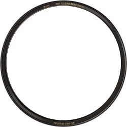 Clear Protection Filters - B+W Clear filter 007 49mm XS-Pro MRC Nano - quick order from manufacturer