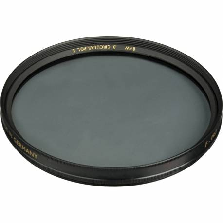CPL filters - B+W Filter F-Pro S03 Polarizing filter -circular- E 58 - quick order from manufacturer
