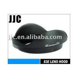 Blendes - JJC LH-83E blende 16-35mm 17-40mm 10-22mm aizvieto Canon EW-83E - ātri pasūtīt no ražotāja