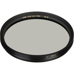 Objektīvu filtri - B+W Polarizer 67mm Kasemann F-Pro High Transmission Circular MRC - ātri pasūtīt no ražotāja