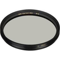 CPL Filters - B+W Filter F-Pro HTC High Transmission Circular Polarizer Käsemann MRC 82 - buy today in store and with delivery