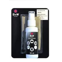 Foto kameras tīrīšana - B+W Lens Cleaner II Cleaning Set - perc veikalā un ar piegādi