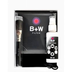 Foto kameras tīrīšana - B+W 1086189 Spray bottle 40ml glass cleaner - ātri pasūtīt no ražotāja