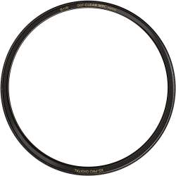 Clear Protection Filters - B+W Filter XS-Pro Digital 007 Clear filter MRC Nano 95 - quick order from manufacturer